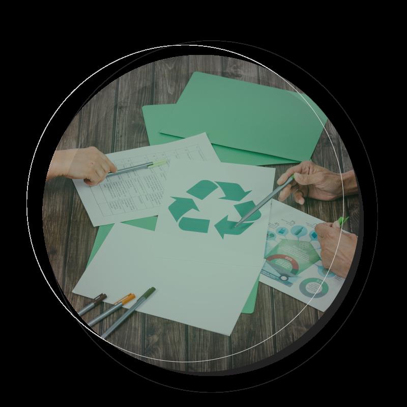 gestão de resíduos para empresas biodigestor